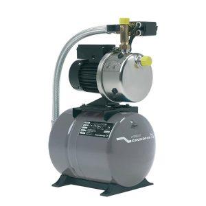 Помпа хидрофорна за битово водоснабдяване Grundfos JPB5