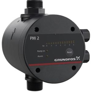 Контролер за управление на помпи Grundfos PM 2